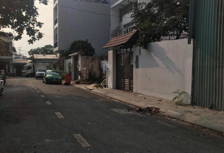 Bán đất khu cư xá sau lưng Hoàng Anh Gia Lai 3, Phước Kiển, DT: 5x23m, giá: 7 tỷ