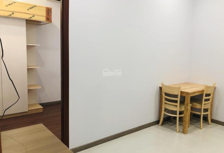 Cho thuê căn hộ 30m2, 1PN full nội thất ngay Âu Cơ - Tân Bình