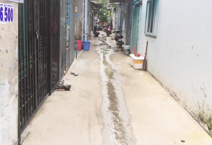 Bán nhà cấp 4 CCVB tọa lạc đường Nguyễn Thị Thảnh, Thới Tam Thôn, Hóc Môn