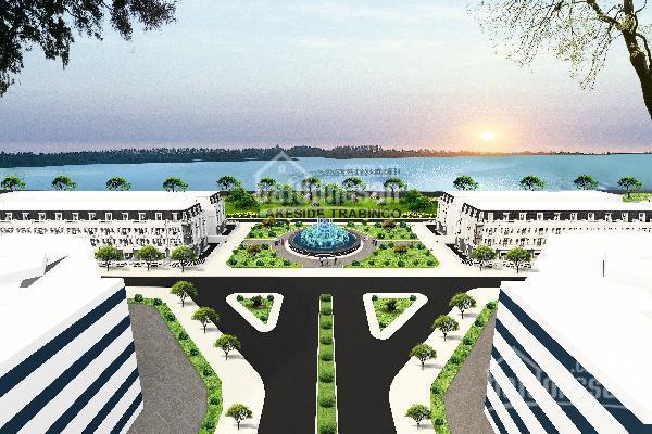 Chủ đầu tư dự án khu nhà ở Ngọc Sơn, Hải Dương cập nhật tiến độ dự án ngày 11/02/2020