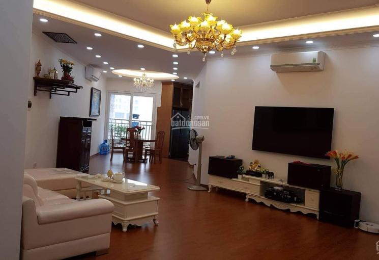 Chính chủ cần bán gấp căn hộ 116m2 chung cư N04 Hoàng Đạo Thúy - giá rẻ
