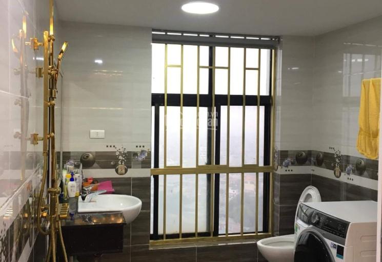 Chính chủ cần bán gấp căn hộ chung cư 17T10 Nguyễn Thị Định - Giá rẻ nhất thị trường