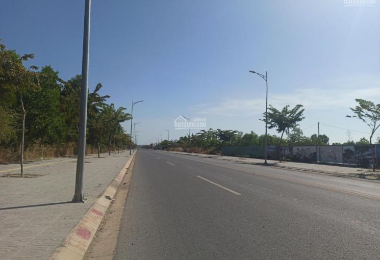 Đất nền TC 100%, hạ tầng đồng bộ ngay cao tốc Biên Hoà - Vũng Tàu, duy nhất tại thị xã Phú Mỹ