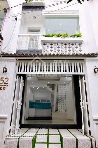 Bán nhà hẻm đường Lâm Văn Bền, Phường Tân Kiểng, Quận 7, DT: 4.35x11m. Trệt 1 lầu