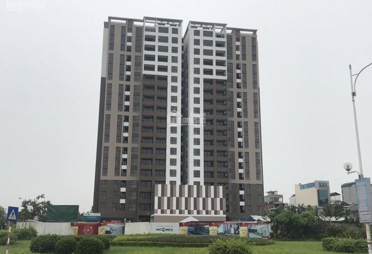 Bán căn 3PN, 100m2, hướng Đông Nam Northern Diamond, view Aeon Mall, nội thất cao cấp, 2,83 tỷ