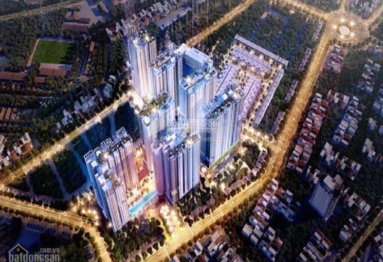 Bán căn hộ Hà Đô 2PN + DT: 108m2, giá 6.4 tỷ, LH: 0901116468