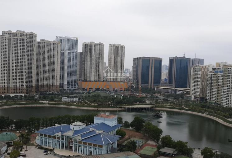 Giảm giá bán căn góc 193m2 tòa CT1 tầng 15, ban công Đông Nam, 5 phòng ngủ - LH: 0949411100