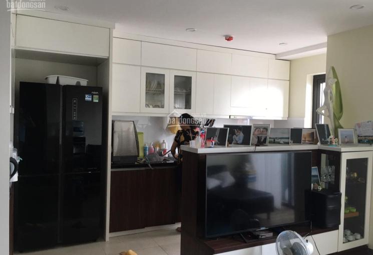 Bán căn hộ 12A01 tòa B chung cư Lạc Hồng Westlake
