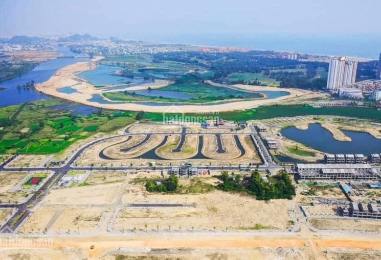 Ra mắt đại lộ 33m khu đô thị mới ven biển Đà Nẵng Hội An - Chỉ 26 tr/m2. CK lên đến 11%