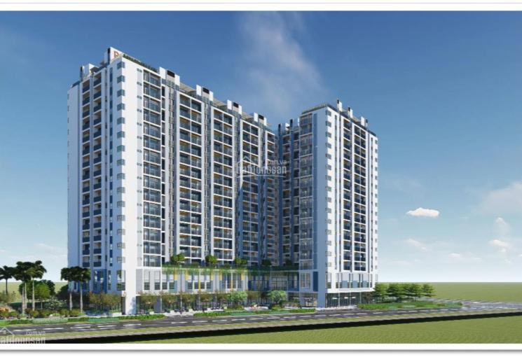 Bán căn hộ Ricca Quận 9, tầng 3, tặng 12m2 sân vườn, 1 + 1PN, N chỉ 1,73 tỷ + 70 triệu chênh lệch
