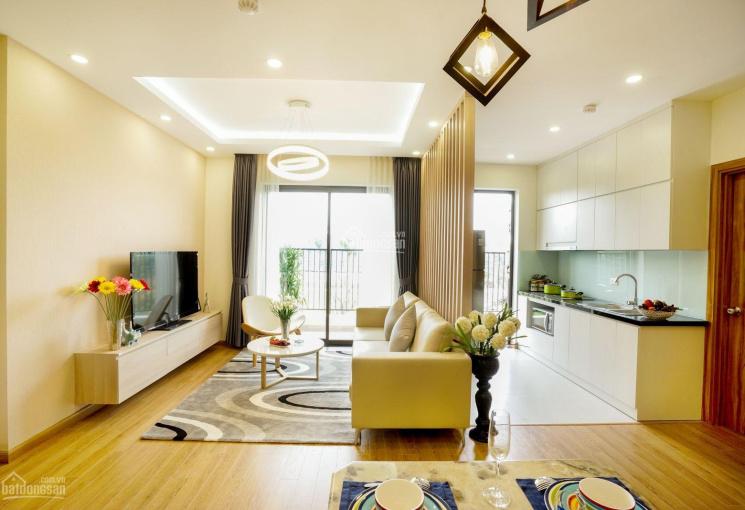 Gia đình tôi cần bán gấp căn chung cư Thăng Long Number One, 112m2, 3PN, 33tr/1m2