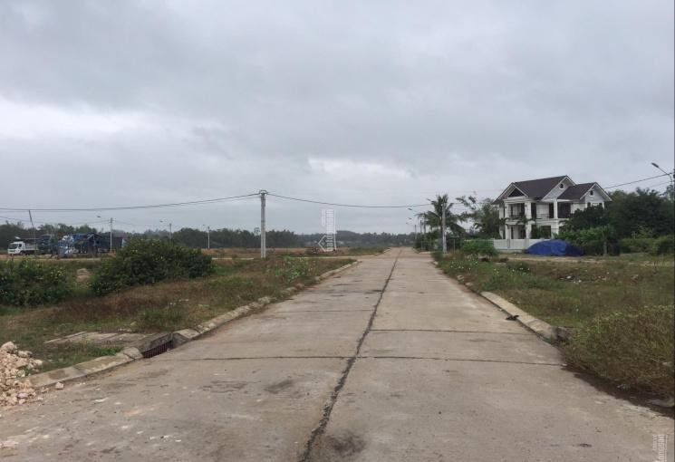 Bán đất Ngãi Chánh 3, Nhơn Hậu, khu dân cư mới, ngang 6m, dài 20m, liên hệ xem đất 0902295053