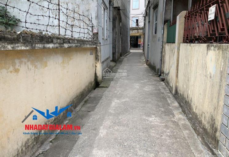 Cần bán gấp 80m2 đất ngõ xe máy Cửu Việt 1, Trâu Quỳ, Gia Lâm. LH 097.141.3456