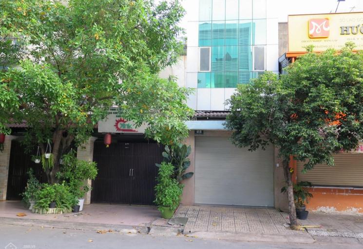 Bán nhà hẻm 685 XVNT, P26, Bình Thạnh, (4,3x23,8)m,  8,7 tỷ- ms41