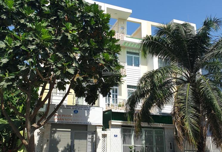 Chính chủ cho thuê nhà phố nguyên căn đường Số 7 khu dân cư 13E Intresco đường NVL