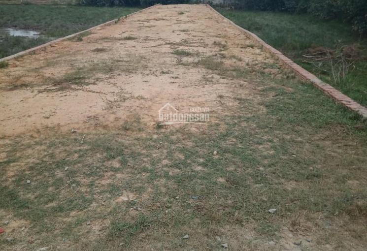 Bán đất Vĩnh Thanh, ngay KCN đường xe hơi, thổ cư