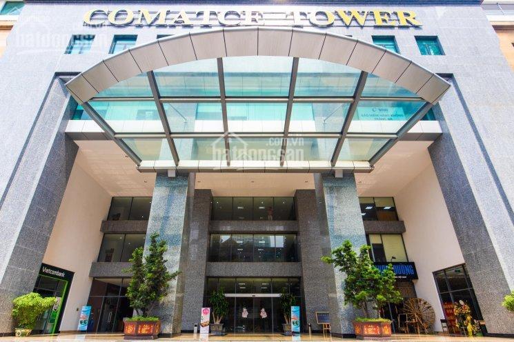 Chính chủ bán CH Comatce số 45 phố Ngụy Như Kon Tum, căn góc 3 phòng ngủ, giá rẻ hơn chủ đầu tư