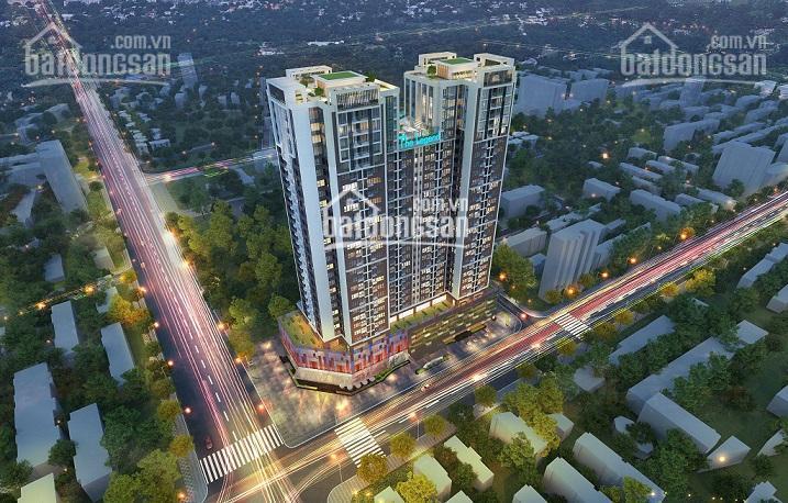 Bán căn 105.5m2, giá 31 triệu/m2 chung cư 109 Nguyễn Tuân, căn hộ đẹp nhất dự án