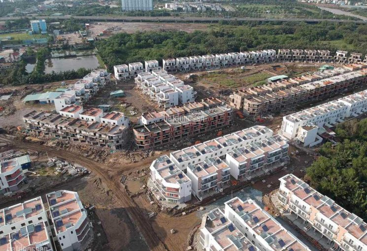 Tổng hợp 3 căn nhà phố, biệt thự, shophouse Dragon Village Quận 9 giá rẻ nhất dự án - cần bán gấp