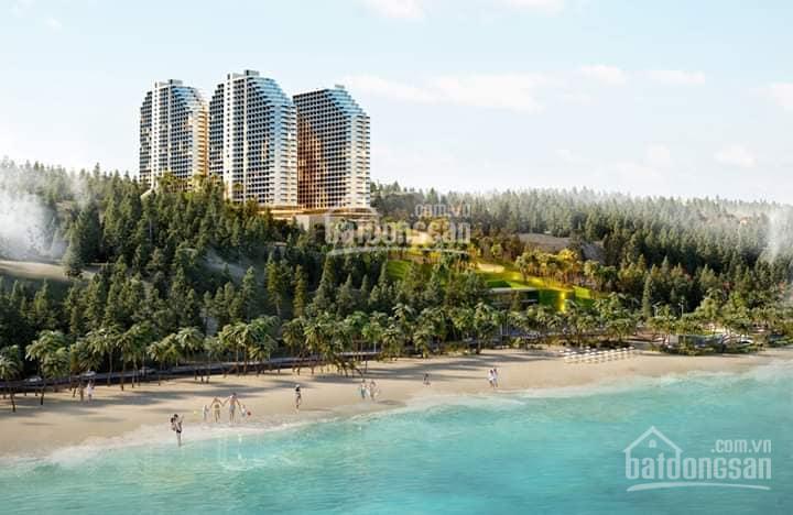 Chính chủ bán gấp căn Condotel Apec Wyndham Mũi Né, view biển và nội khu 31,5m2, giá 700tr