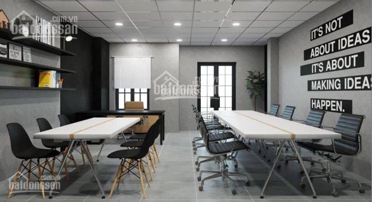 Chính chủ cho thuê văn phòng, Cityland Park Hills Phan Văn Trị, Gò Vấp, giá 5 tr/tháng