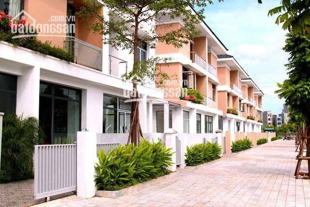 Bán shop villa An Phú Dương Nội DT 171m2 xây 3,5 tầng, 9,4 tỷ view mặt đường lớn LH: 0966716651