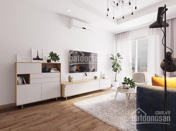 Bán căn hộ góc - siêu vip 122,41m2 ban công Đông Bắc, Tây Bắc dự án Thống Nhất Complex giá rẻ nhất