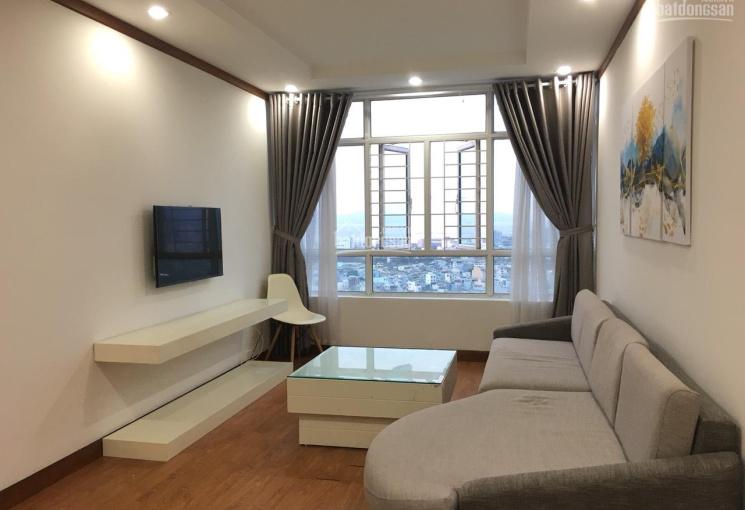 Hàng hiếm bán gấp căn hộ HAGL 3 phòng ngủ, view biển, full nội thất vip, giá tốt nhất thị trường