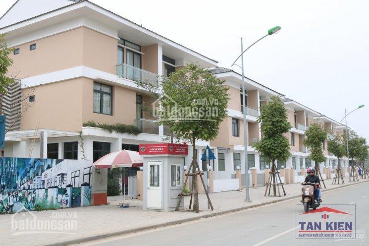 Bán biệt thự liền kề, shop villa Dương Nội DT: 171m2, 200m2, CK 1 tỷ, 43tr/m2 rẻ nhất, 0966716651