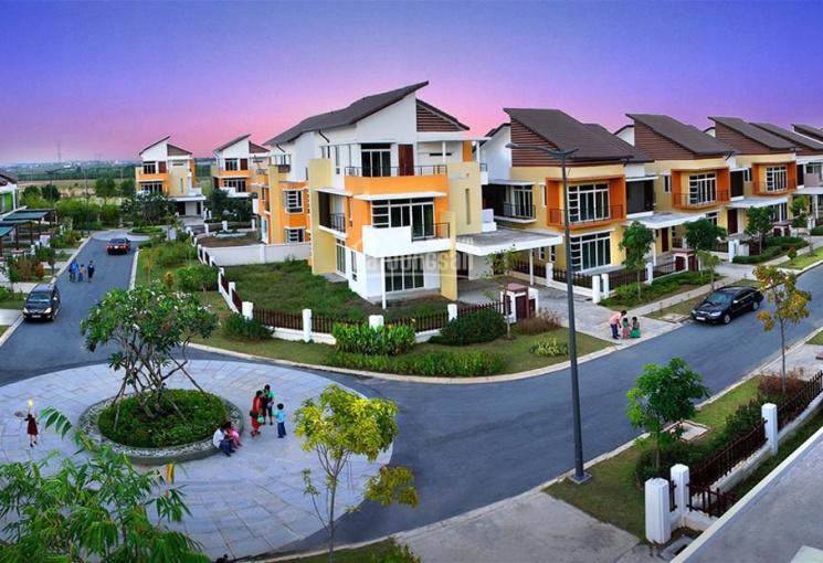 Đất nền KCN VSIP2 - Thành phố mới Bình Dương