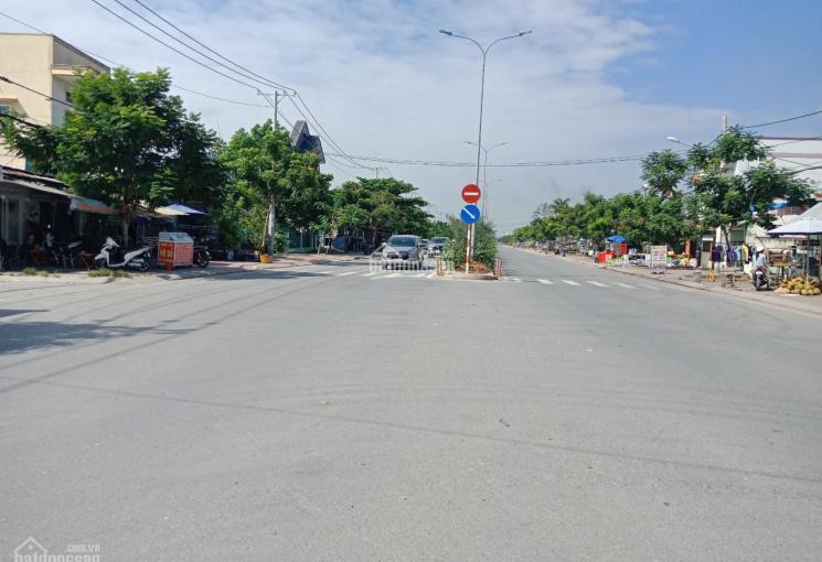 Nhà cấp 4 MT đường Phan Văn Bảy gần ngã tư Hiệp Phước