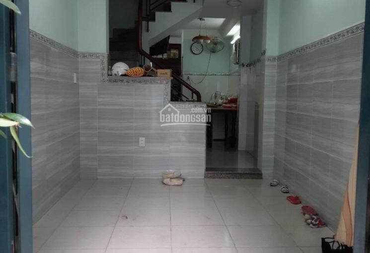 Cho thuê nhà đường Đoàn Thị Điểm, Phú Nhuận, 4 lầu, 7PN, 12 triệu