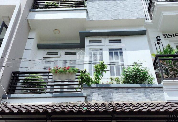 Cần bán gấp nhà 2 tầng giá rẻ, Đường 36, P. Hiệp Bình Chánh, Thủ Đức, HCM, cách Gigamall 600m