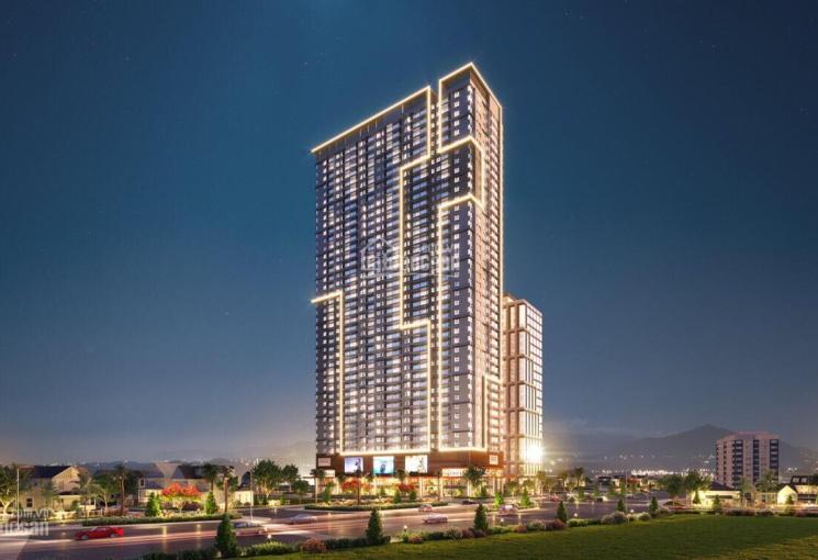 Sở hữu căn nhà trung tâm TP Quy Nhơn với 300 triệu, trả góp không lãi suất, diện tích 53m2/2PN/1WC