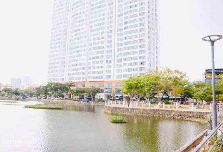 Cho thuê căn hộ cao cấp HAGL 93m2, đầy đủ nội thất giá 10 triệu/tháng, LH 0983368333