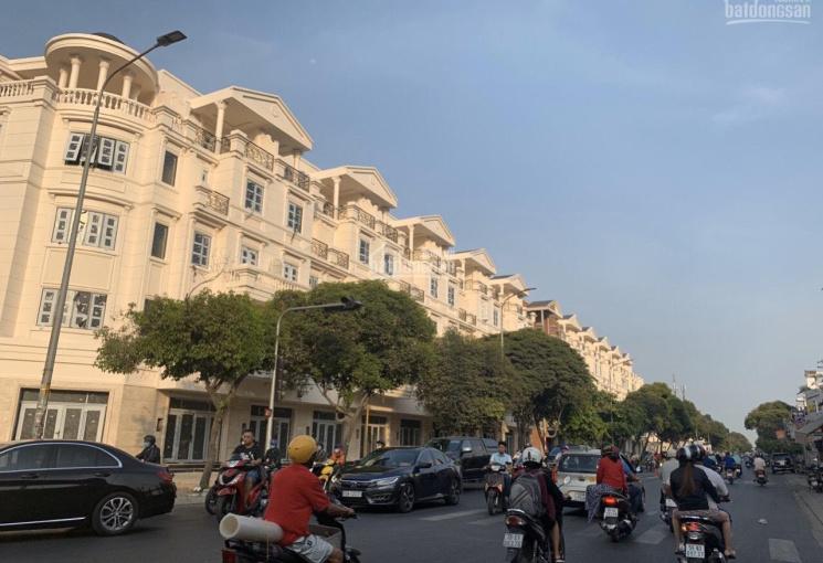Bán nhà đã hoàn thiện khu Cityland Park Hills Phường 10, Gò Vấp, giá 15 tỷ