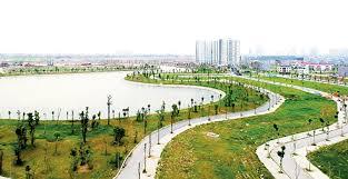 Chính chủ bán biệt thự Thanh Hà mặt đường 50m giá rẻ nhất thị trường. LH 0912850678