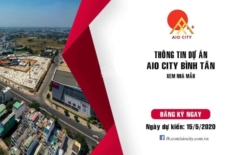 Gom giữ chỗ Aio City: Có số thứ tự thấp cho khách hàng để đảm bảo có giữ chỗ là có căn