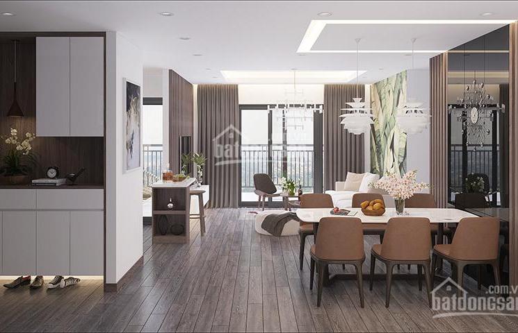 Chỉ từ 22,3 triệu/m2 sở hữu căn hộ gần đường Giải Phóng Q. Hoàng Mai, hỗ trợ vay 70%