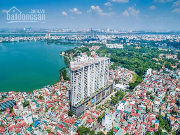 Cần bán căn hộ duplex suất ngoại giao có view Hồ Tây đẹp nhất Việt Nam. 0915 69 65 69
