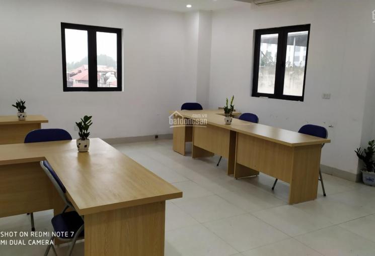 Thuê văn phòng 29m2 - 45m2 tại khu vực Mỹ Đình, Vị trí đẹp, giá thuê từ 5.5 Tr/th - 0964.05.2828