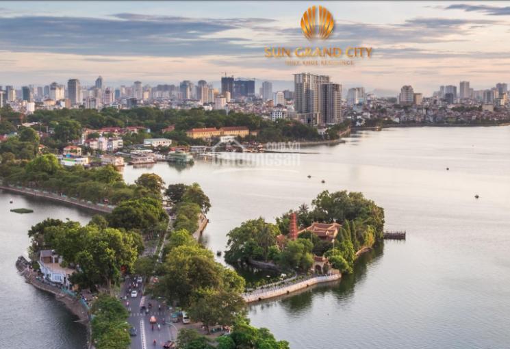 Cần bán 40 căn suất ngoại giao view trực diện Hồ Tây hot nhất Hà Nội 2020