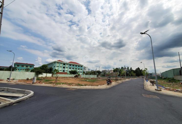 Bán đất đường nhựa 7m Tân Kỳ Tân Quý, gần siêu thị Aeon Tân Phú, NH hỗ trợ vay 70%, giá 3.4 tỷ/nền
