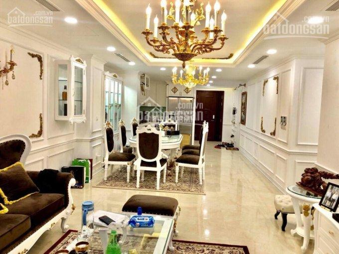 Cho thuê căn hộ chung cư Keangnam Landmark, 3 phòng ngủ, giá 20 triệu/tháng