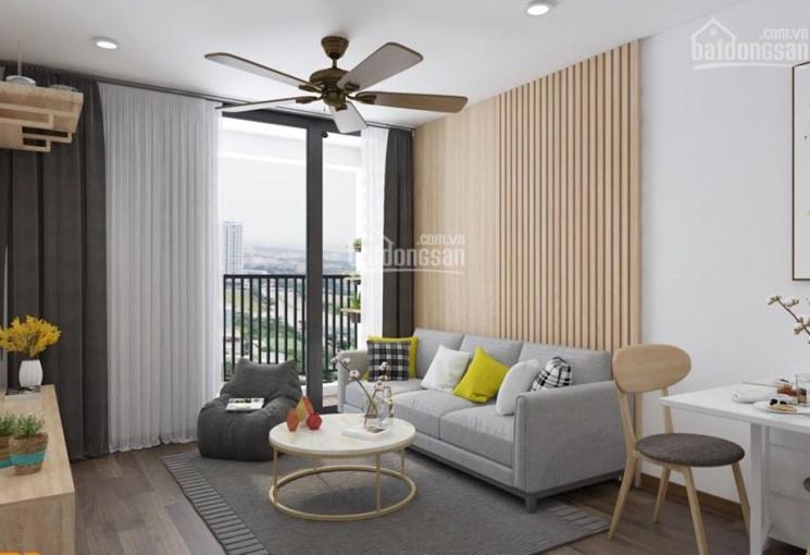 Cho thuê chung cư 789 BQP: 2PN (75m2) đầy đủ nội thất, giá 7tr/th. (LH: 0915.363228/0832678686)