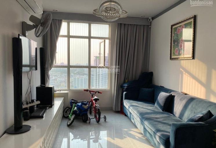 Cho thuê căn 2 PN - 73m2 Hoàng Anh Thanh Bình đầy đủ nội thất giá rẻ chỉ 10 tr/tháng, LH 0909107705
