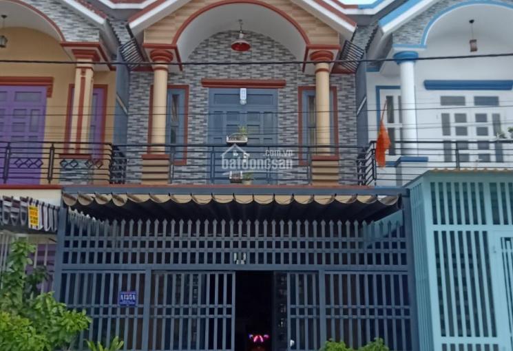 Chính chủ bán nhà mặt tiền cực đẹp ngay đường Bình Hòa 3,TP Thuận An, Bình Dương 95m2