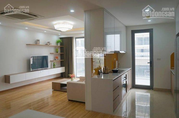 Chính chủ bán căn hộ chung cư 3PN 122m2 Thống Nhất Complex, view cực đẹp tại 82 Nguyễn Tuân