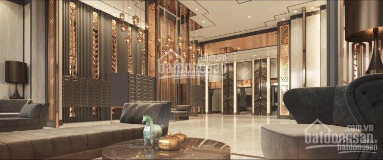 Bán nhà biệt thự 3 tầng, Xô Viết Nghệ Tĩnh, Q. Bình Thạnh, 280m2, 26 tỷ - 0903661158