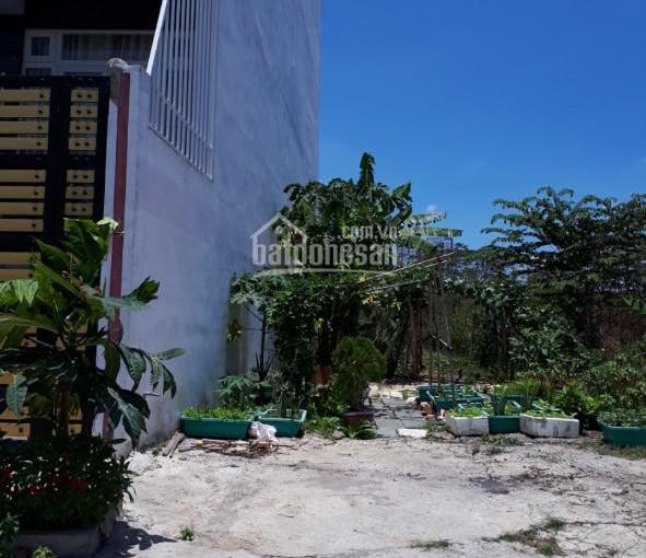 Bán nền đất rẻ nhất Nam Hùng Vương, diện tích 4.5x20m, giá 6.2 tỷ thương lượng